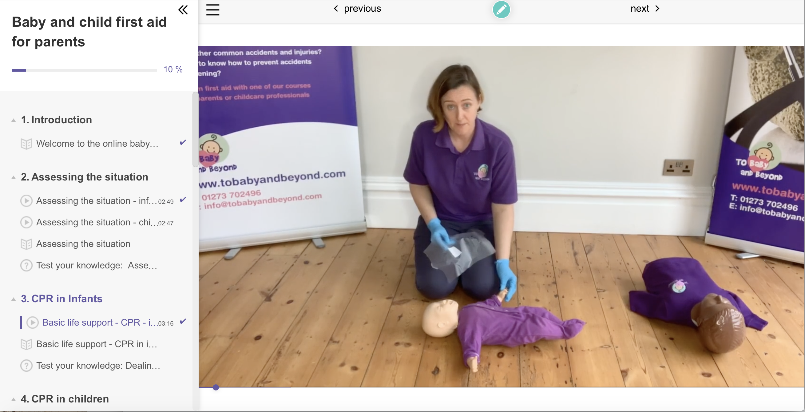 babycpr